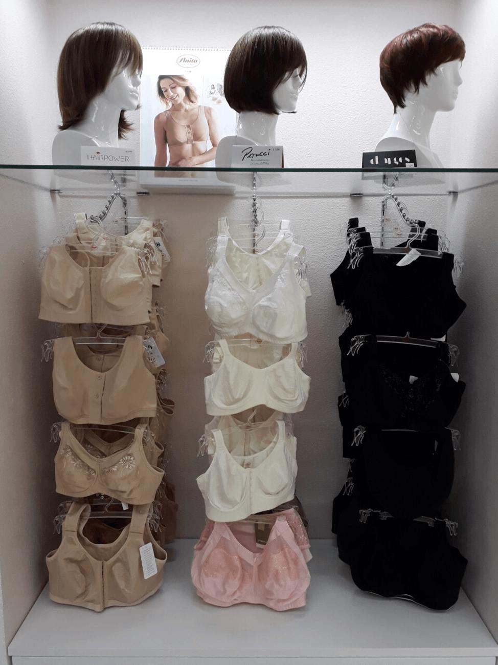 Салон ортопедического белья и товаров из Германии «МедСилуэт»